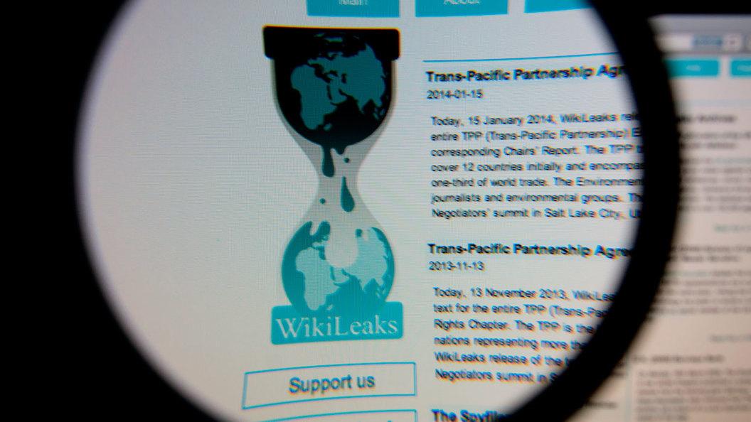 Зачем ЦРУ выпустило киберджинна из бутылки?