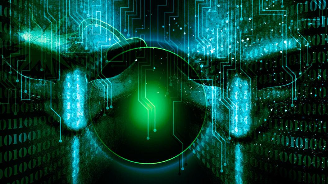 Тотальная кибервойна против всего мира