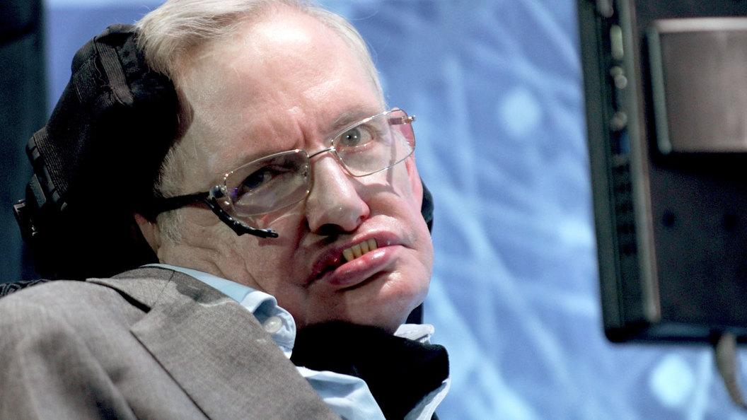 Стивен Хокинг призвал создать мировое правительство