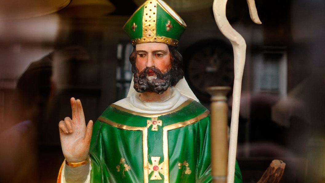 День Святого Патрика: Великий Пост никто не отменял