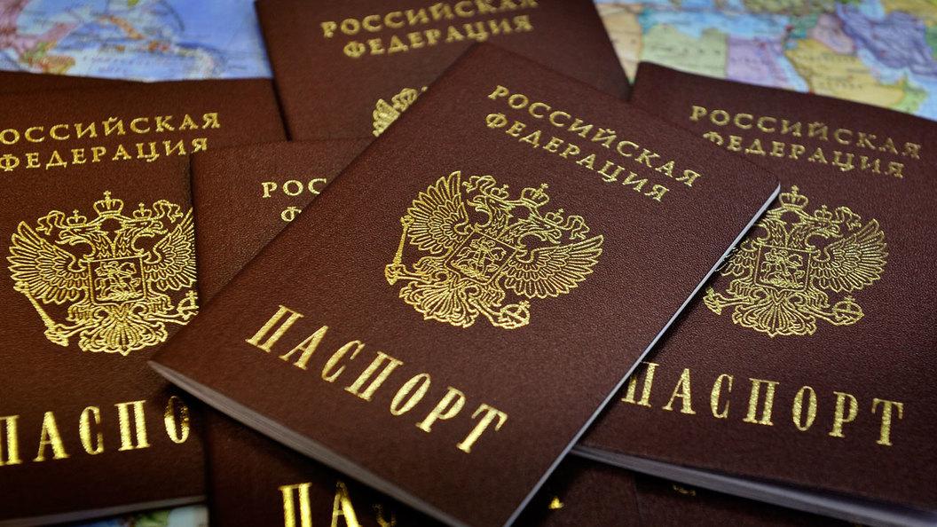Россия идет навстречу русским соотечественникам