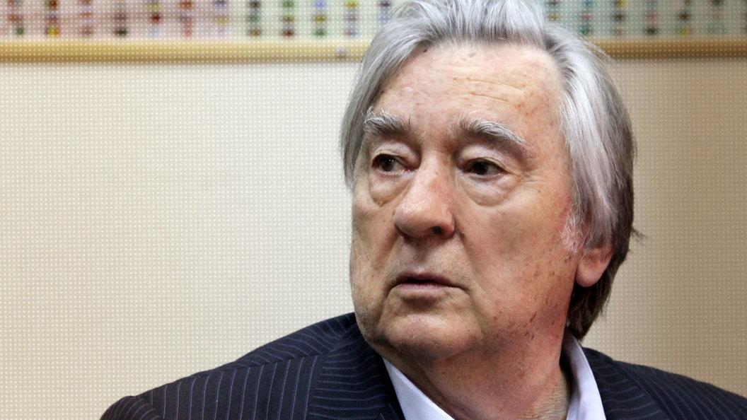 Проханов о Невзорове: Я подумал, что можно сделать его целлулоидным попугаем