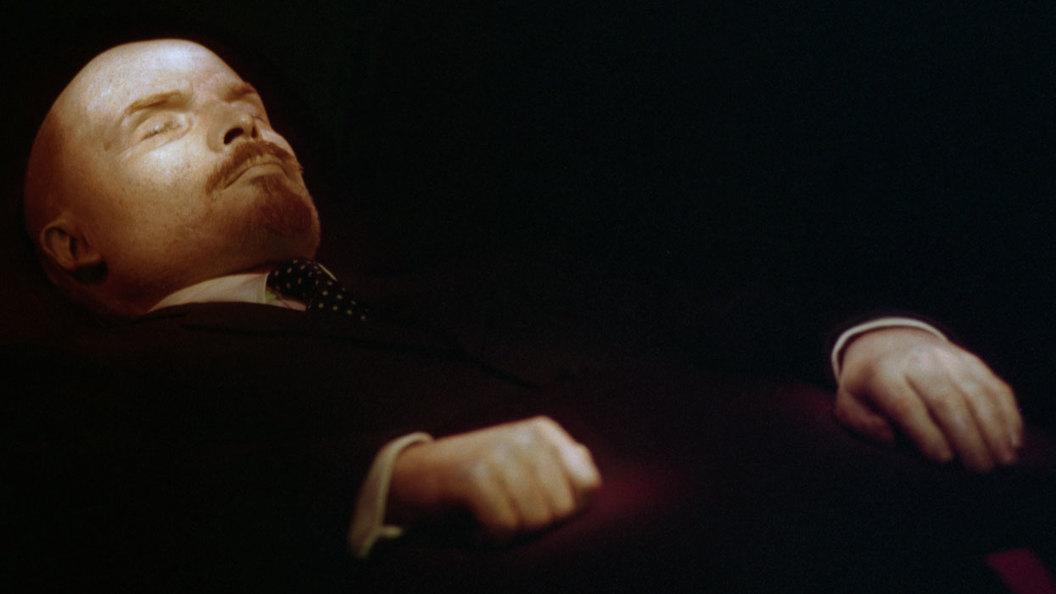 Госдума похоронит Ленина