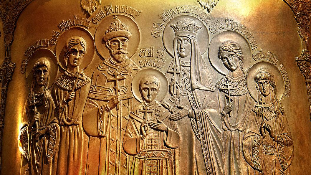 Канонизация Царской семьи: как и где впервые началось почитание?