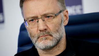 Сергей Михеев: Участие России в Евровидении - последствие перестройки