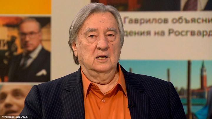 Политолог Проханов связал теракт в метро с акциями на Тверской