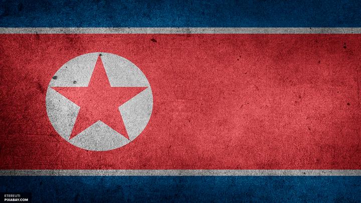 Северная Корея провела запуск баллистической ракеты - Сеул