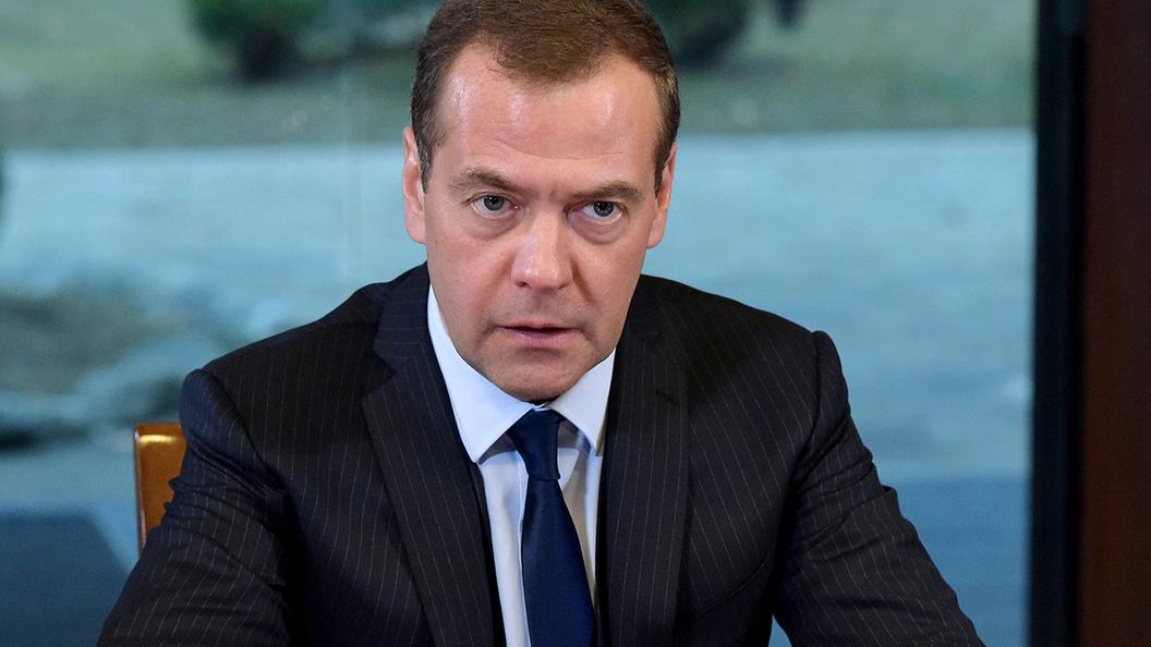 Дмитрий Анатольевич не удержал 180 тысяч