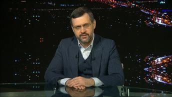 Владимир Легойда: Страстная пятница. Via Dolorosa