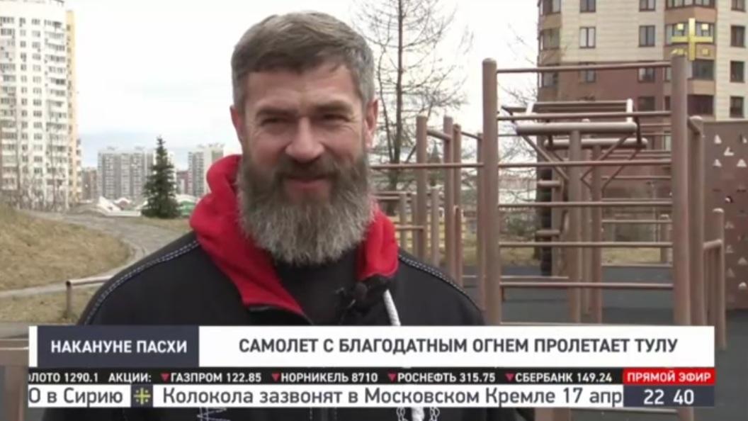 Сергей Бадюк рассказал о самой чудесной Пасхе в своей жизни