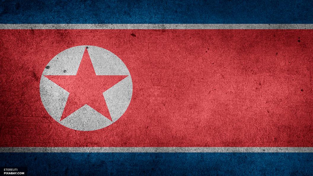 В аэропорту Пхеньяна задержали профессора из США