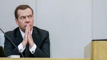 МРОТ: отчаянная попытка Медведева удержаться в премьерском кресле
