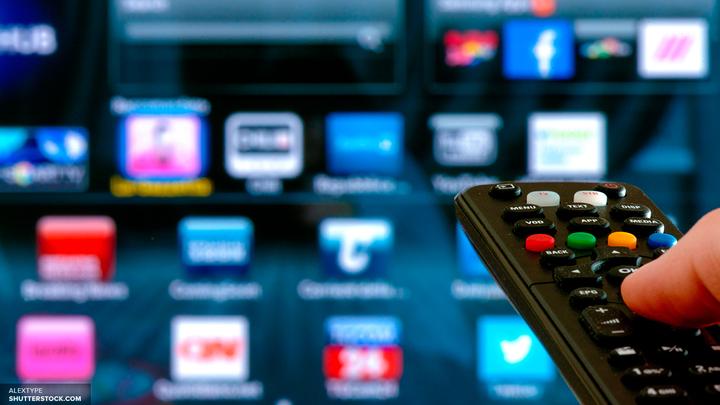 Раны телеведущего Дмитрия Киселева были получены в Крыму