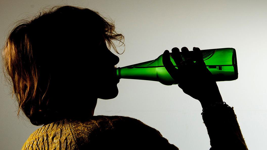 Святая Правда: страсть пьянства