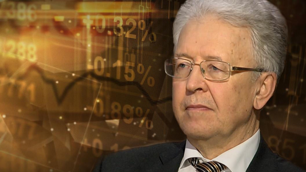 Катасонов: Стратегия экономической безопасности России написана в интересах США