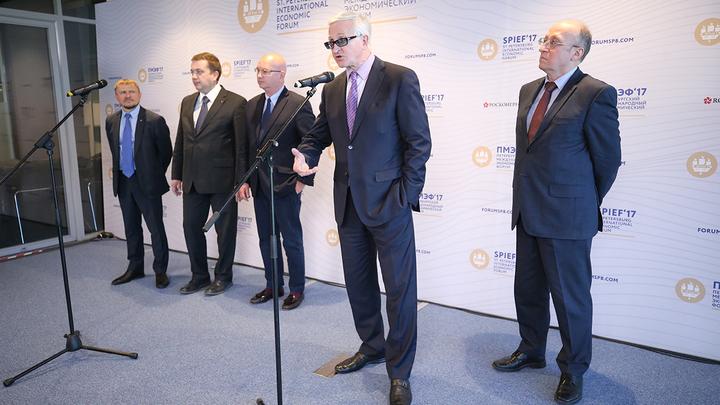 Россия прорывает международную изоляцию