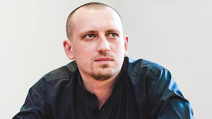 Александр Матюшин: Русская Весна - долгожданный продукт моего труда
