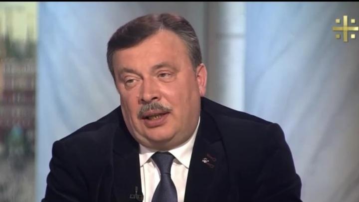 Эксперт: В Европе грядет террористическая буря