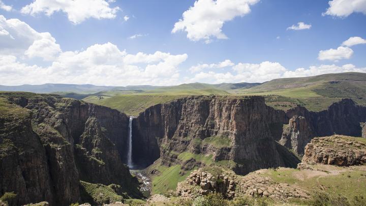 Убийство в Лесото: Жену премьера расстреляли сразу после инаугурации