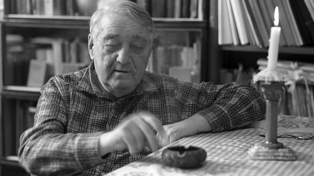 Эксперт: Провал вхождения России в западную цивилизацию показал еще Лев Гумилев