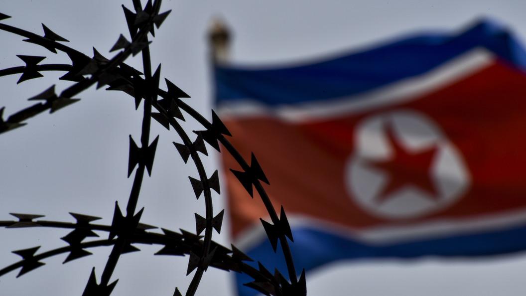 МИД РФ: Российская яхта находится в северокорейском порту Раджин