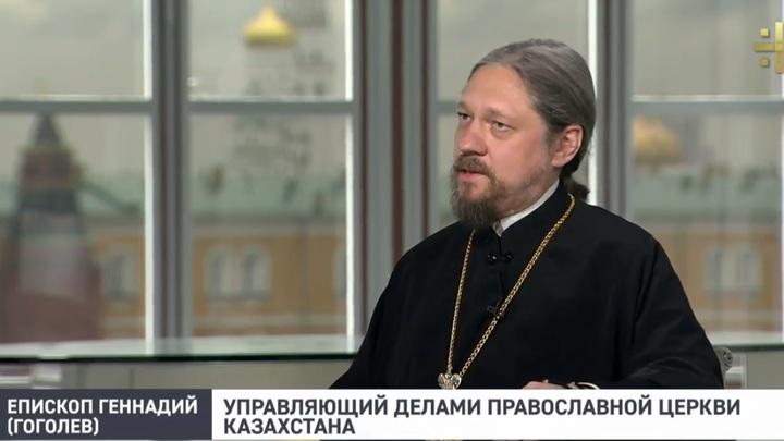 Епископ Геннадий о столетии антицерковных гонений: Верую, что 2017-й станет переломным