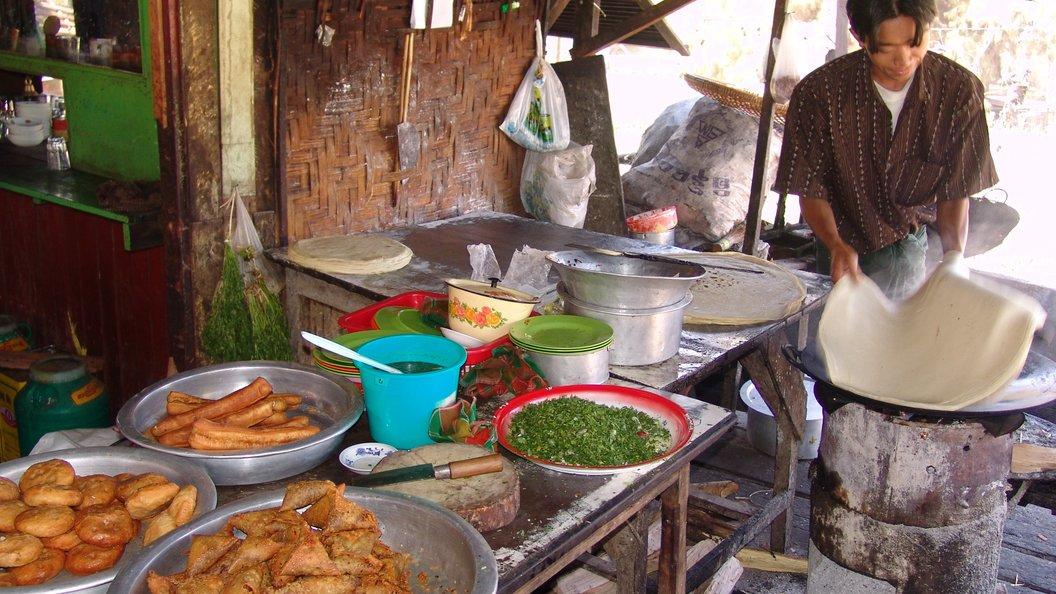 Российских туристов предупреждают о лихорадке в Мьянме