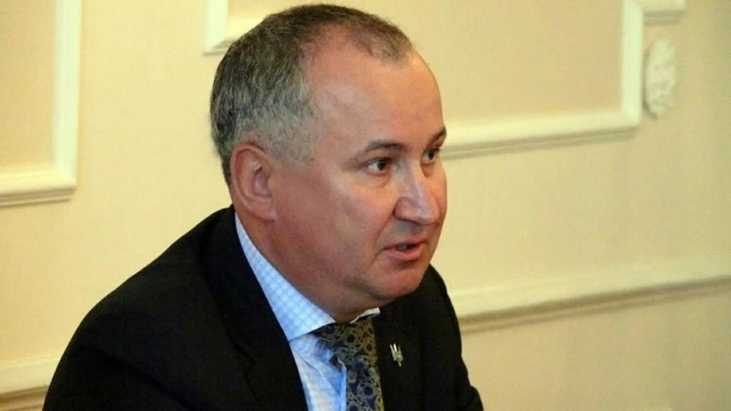Глава СБУ пригрозил экс-комбату Айдара расправой в стиле содомитов
