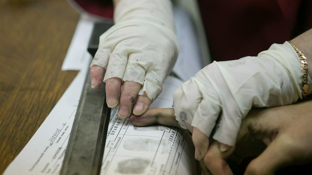 МВД инициировало законопроект об обязательной дактилоскопии приезжих в Россию