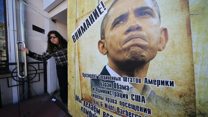 Замглавы МЭР Назаров и сенатор Бабаков попали в новый список антироссийских санкций США