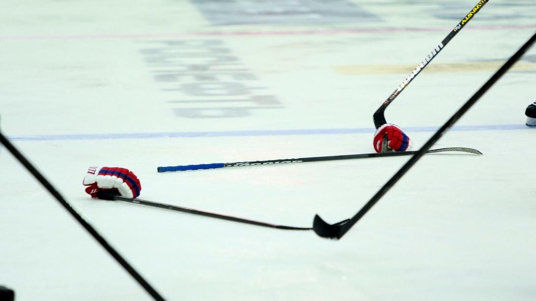 Советский хоккеист Мыльников скончался в возрасте 58 лет