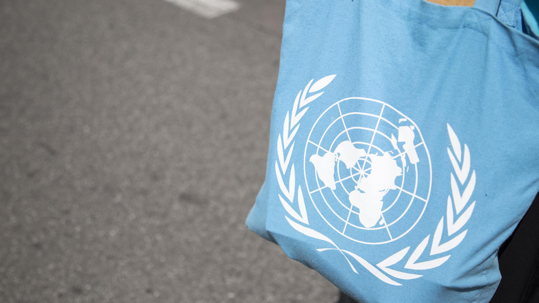 ООН: В Донбассе погибают и калечатся почти вдвое больше людей, чем год назад