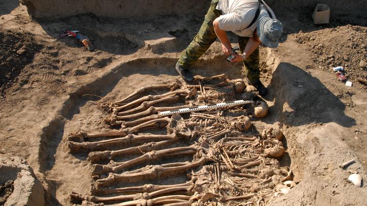 Археологи: Древние египтяне умели делать высокотехнологичные протезы