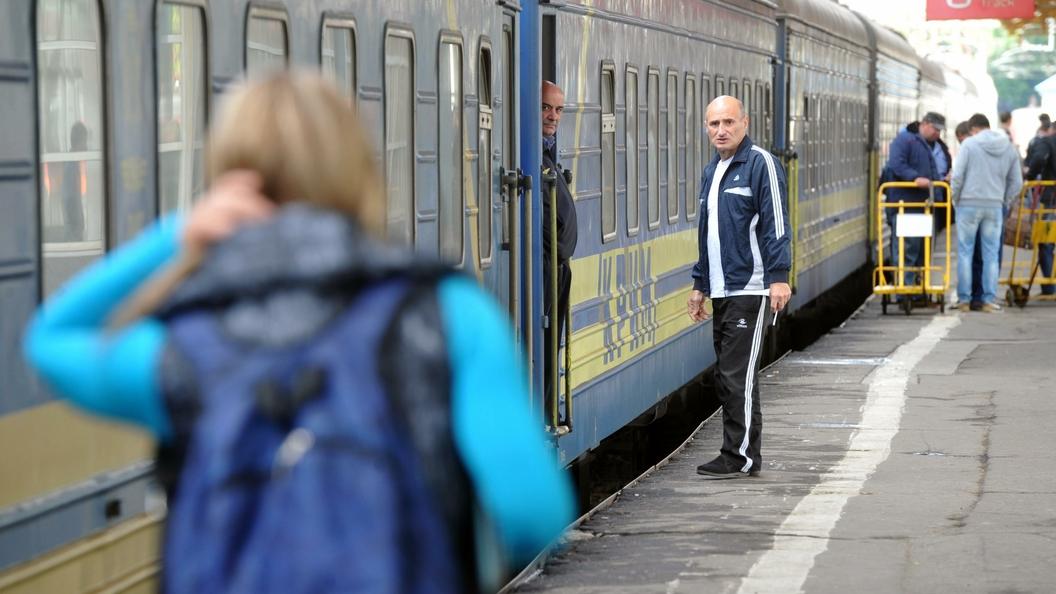 Туристический поезд из Бурятии в Китай стартует уже в октябре