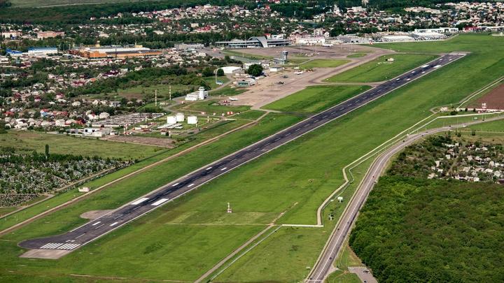 В Мичигане эвакуировали международный аэропорт