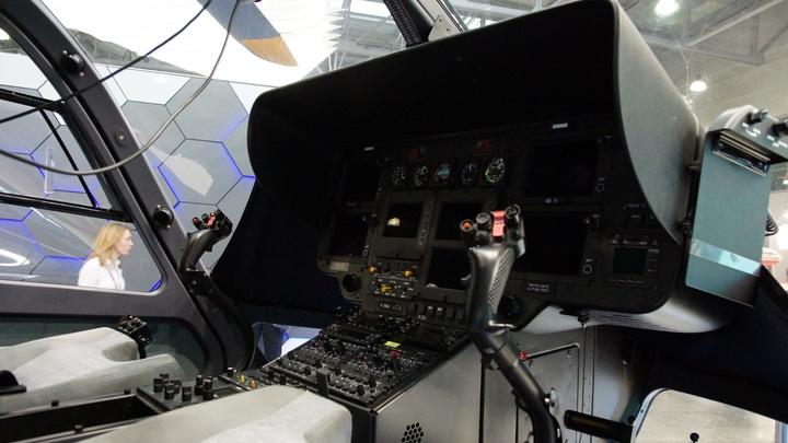 Темер: Бразилия обсуждает с Россией покупку 12 военных вертолетов