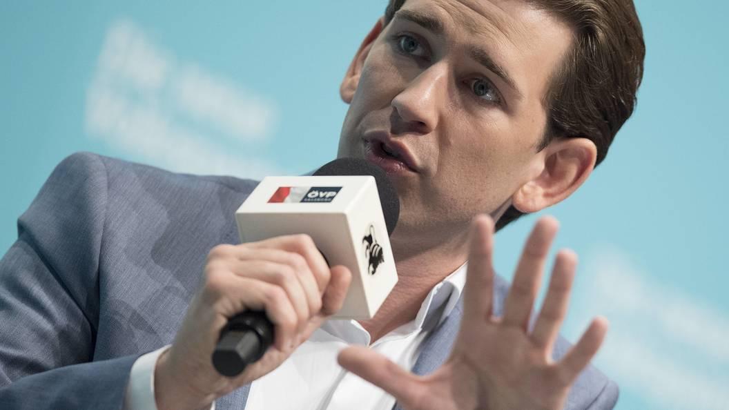 Министр интеграции Австрии предложил запретить мусульманские детсады