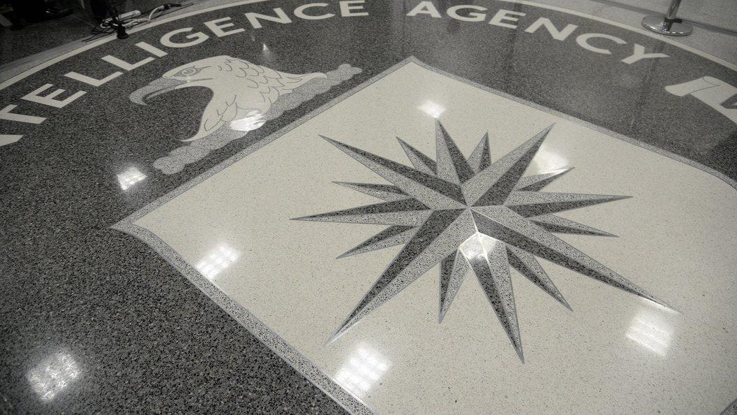 В США агенты ЦРУ попались на кражах из автоматов с едой