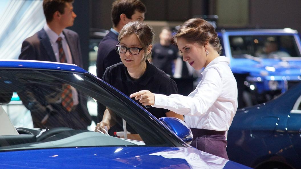 Росстандарт: Объявлен отзыв 8,3 тысячи автомобилей Infiniti