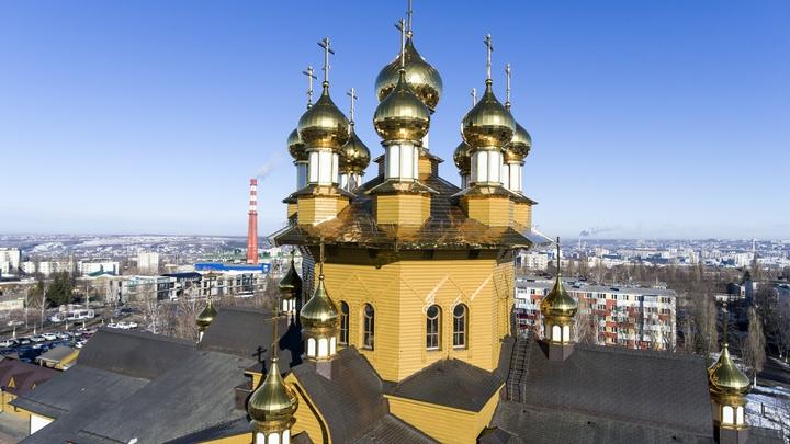 Начались съемки видеогидов для глухих по монастырям Москвы
