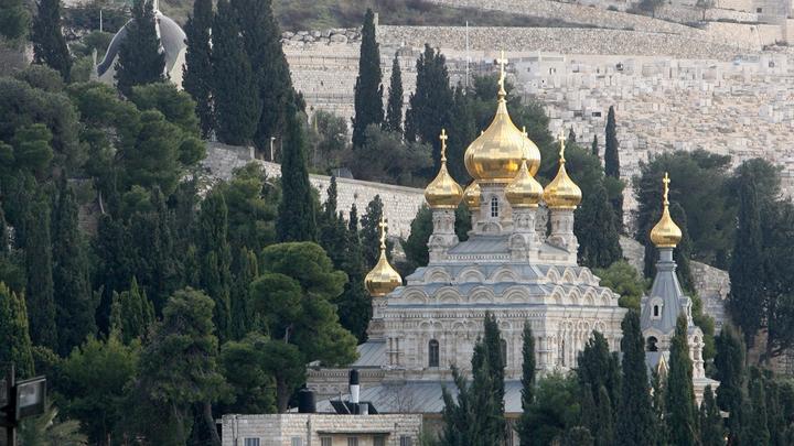 Хронология вечности: Возвращение Животворящего Креста в Иерусалим