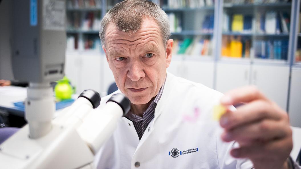 Ученые: Очистка воды серебром повреждает ДНК в сперматозоидах