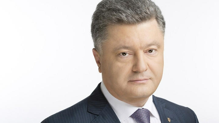 Азаров - Порошенко:Надо выстрадать право, чтобы сказать Прощай, немытая Россия