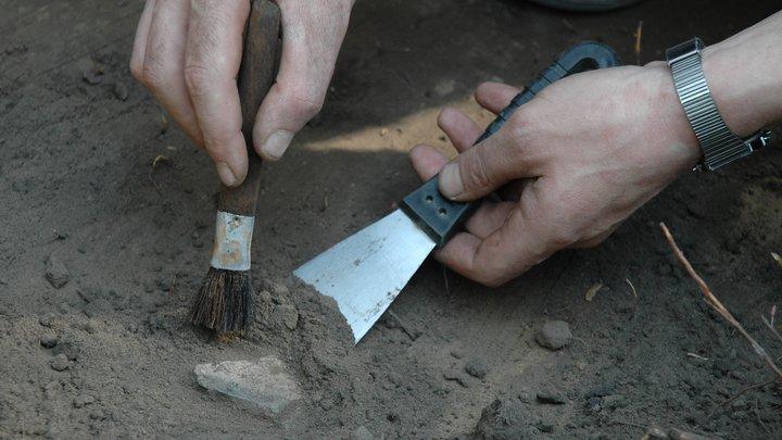 Ученые нашли в Перу мумию инопланетянина