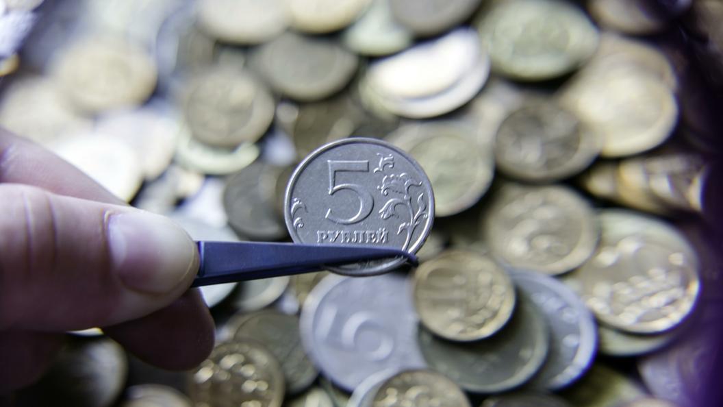 Сколково предложили выпускать российскую криптовалюту