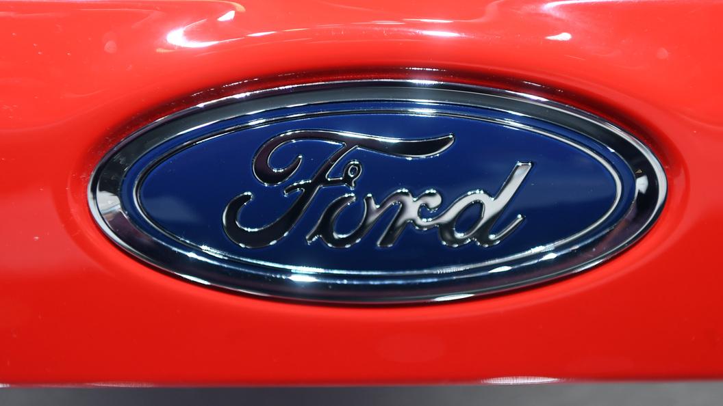 Начались испытания гибридного Ford Escape