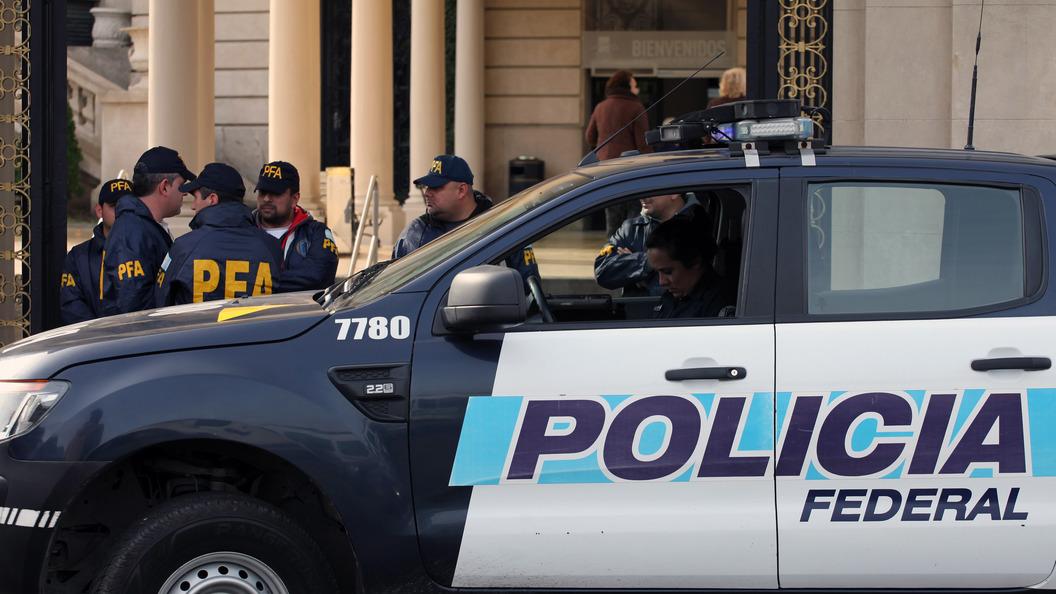 ДТП в Аргентине: Погибло 12 человек