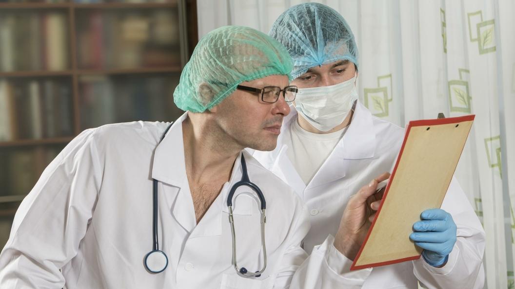 После укусов клещей в России почти 300 человек заболели вирусным энцефалитом
