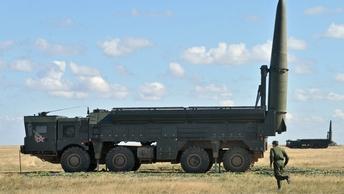 Белоруссия хочет купить российские Искандеры