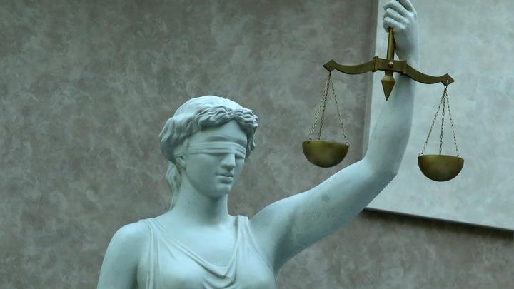 В Ейске на 6 лет осудили военного, бросившего умирать женщину после ДТП